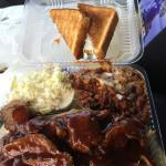 Ej's BBQ & Take Out
