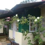 Zina Cottages