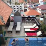 Photo de King Grand Boutique Hotel