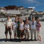 China Odyssey Tours Lhasa- Day Tour