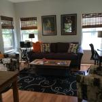 Carriage House Comfort