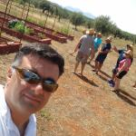 Photo de Eumelia Organic Agrotourism Farm & Guesthouse