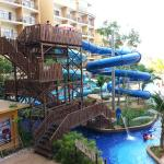 Foto de Gold Coast Resort Morib