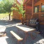 Snake River Park KOA and Cabin Village照片