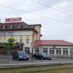 Photo of Kim Hotel Dresden