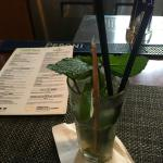 Happy hour Mojito.