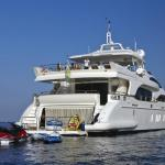 Y Charter Miami - PrivateYacht Charters