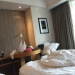 Фотография Hyatt Regency Hong Kong Sha Tin