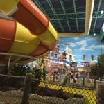 Photo de KeyLime Cove Indoor Waterpark Resort