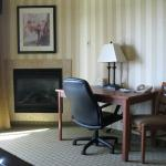 Holiday Inn Express and Suites Astoria Foto