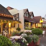 Φωτογραφία: Solvang Inn and Cottages