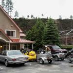 Foto de Keystone Boardwalk Inn &