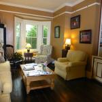 Bluefish Bed & Breakfast Parlor