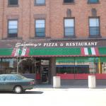 Sammy's Pizza - Downtown Duluth