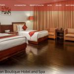 Φωτογραφία: Grand Jimbaran Boutique Hotel & Spa
