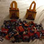 Our Candy Loot