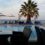 Photo de Hotel Belussi Beach