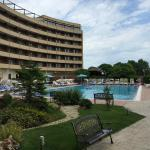 Photo of Grand Hotel Pomorie