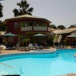 Foto de Baobab Holiday Resort