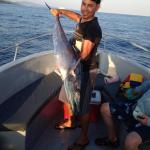 Wahoo Slayer Fishing Charter