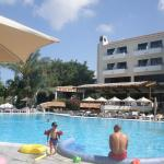 Photo de Paphos Gardens Holiday Resort