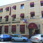 Photo de Hotel Trianon