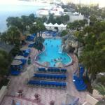Foto de Marriott Suites Clearwater Beach on