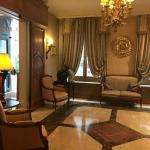 Hotel Mayfair Paris Foto