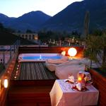 Private Whrirlpool on roof top terrace - PARADISE LOFT