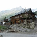 Photo de Hotel Rupin River View