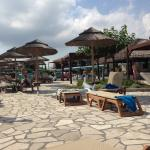 Holiday Village Rhodes resmi