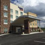 Fairfield Inn & Suites Columbus North/Dublin