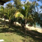 Beach From room