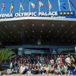 Photo de Evenia Olympic Palace