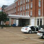 Photo of Natchez Grand Hotel