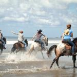 Rancho Chilamate Adventures on Horseback