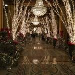 Christmas at the Roosevelt