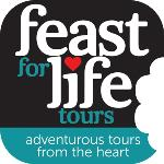 Feast for Life Tours