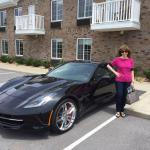 Sync and Corvette: Exceptional value and an outstanding experience!