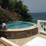 Curtain Bluff Resort Foto