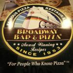 Broadway Pizza - Plymouth