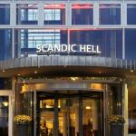 Scandic Hell Foto