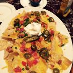 Worlds Best Nachos