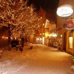 Bad Aibling in Winter