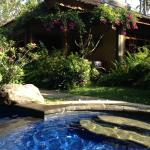 Saraswati Holiday House Foto
