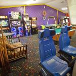 Silverleaf Resorts in Hawkins, Texas - Holly Lake Resort - Arcade