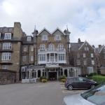 Cairn Hotel Yorkshire Foto