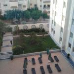Photo de Golden Tulip Farah Rabat