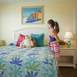 Silverleaf Resorts in Galveston Texas - Silverleaf's Seaside Resort - Room