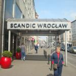 Photo of Scandic Wroclaw